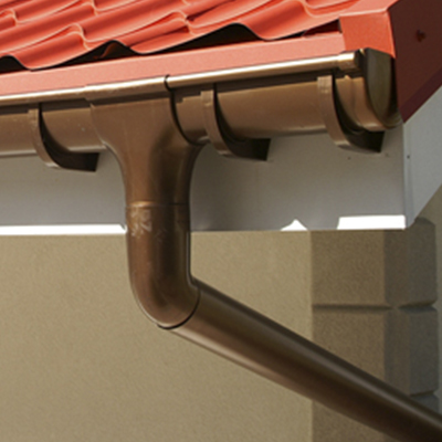 Gutter Repairs Companies in Nuneaton