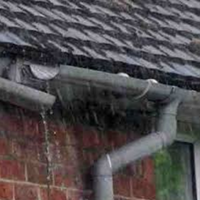 cheap gutter installation services in Coalville